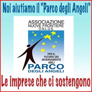 Noi Aiutiamo il Parco degli Angeli